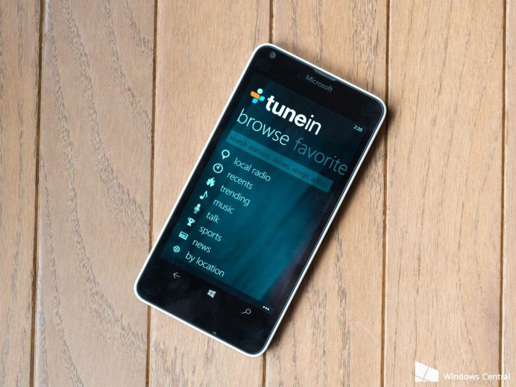 TuneIn vs iHeartRadio | Offlinewallet net