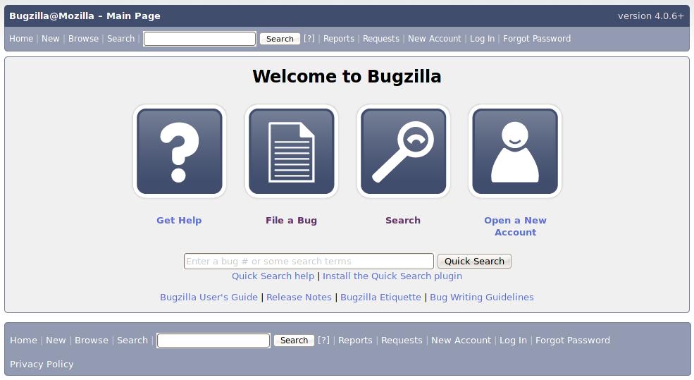Redmine vs Bugzilla   Offlinewallet net