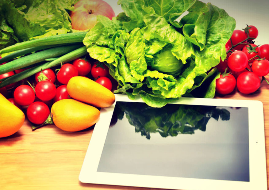 peapod online grocery
